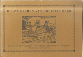 Bruintje Beer deel 5