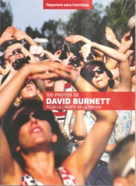Burnett, David: 100 photos de David Burnett