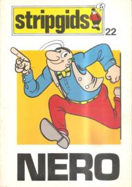Ciso Stripgids 22