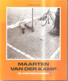 Kamp, Maarten van der: De Amsterdammers