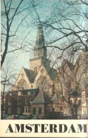 Amsterdam (Engelse editie)