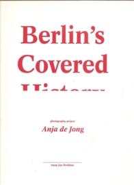 """Jong, Anja de: """"Berlin's Covered History""""."""