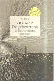 Vroman, Leo: De gebeurtenis