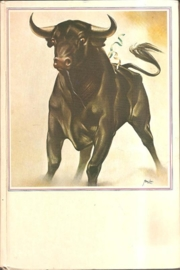 "Smith, Rex (editor): ""Biography of the Bulls. An anthology of Spanish Bullfighting""."