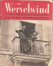 Wervelwind; nr. 22; juni-juli 1944