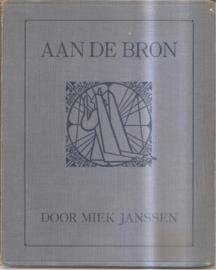 Janssen, Miek: Aan de Bron