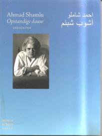 Shamlu, Ahmad: Opstandige dauw (met cd)