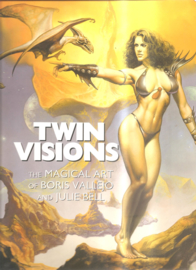 Vallejo, Boris: Twin visions
