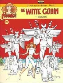 Franka nr. 20: De witte godin.