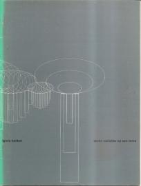 Catalogus Stedelijk Museum 561: Inginio Balderi - zeven variaties op een thema.