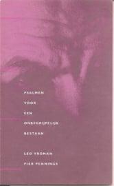 Vroman, Leo: Psalmen voor een onbegrijpelijk bestaan