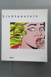 Lichtenstein, Roy: Lichtenstein la grafica