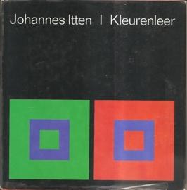"""Itten, Johannes: """"KLeurenleer"""