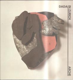 Bolliger, Hans (e.a.): Dada in Zürich