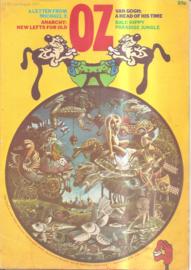 OZ magazine nr. 43