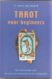 Hollander, P. Scott: Tarot voor beginners