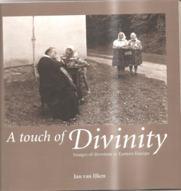 IJken, Jan van: A touch of Divinity