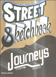 Manco, Tristan: Street Sketchbook Journeys