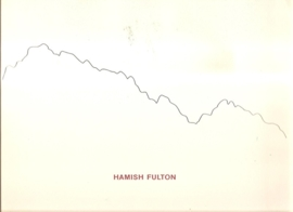 "Fulton, Hamish: ""A record of past walks in existing landscapes"""