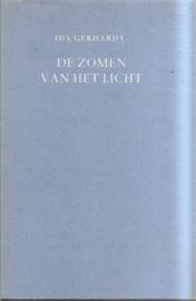 Gerhardt, Ida: De zomen van het licht