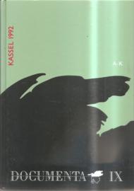 Dokumenta X: Kassel 1992; 3 delen
