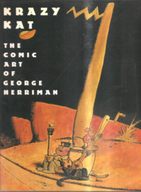 Krazy Kat: The comic of George Herriman
