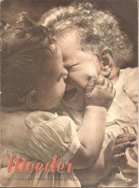 Moeder: het vakblad voor moeders; augustus 1947