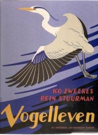 """Zweeres, Ko en Stuurman, Rein: """"Vogelleven""""."""
