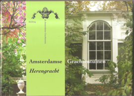 Amsterdamse Grachtentuinen: Herengracht