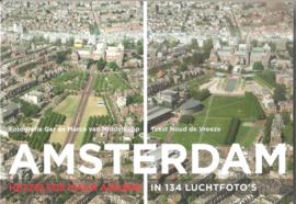 Middelkoop, Ger en Marco (fotografie): Amsterdam hetzelfde maar anders
