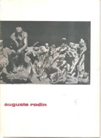 Catalogus Stedelijk Museum 154: Auguste Rodin.