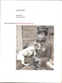 Errell, Lotte: Reporterin der 30er Jahre