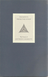 Burrett, Anthony: Trumpets from the steep (gesigneerd)