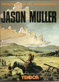 "Auclair: ""Jason Muller""."