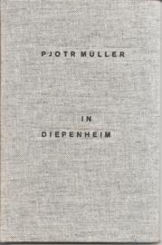 Müller, Pjotr: In Diepenheim (gesigneerd)