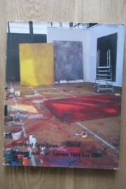 Graubner, Gotthard: Malerei aus den Jahren 1984 bis 1986