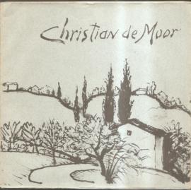 Moor, Christian de