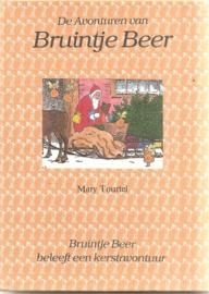 Tourtel, Mary: Bruintje Beer beleeft een kerstavontuur