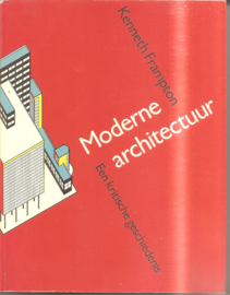 Frampton, Kenneth: Moderne architectuur