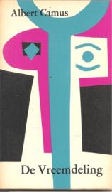 Camus, Albert: De Vreemdeling