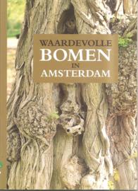 Vermeulen, Harry (redactie): Waardevolle bomen in Amsterdam