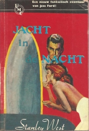 "West, Stanley: ""Jacht in de nacht""."