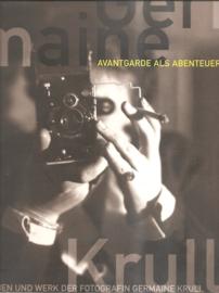Krull, Germaine: Avantgarde als Abenteuer