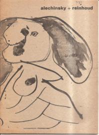 Catalogus Stedelijk Museum 273: Alechinsky en Reinhoud