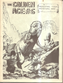 Golden Age nr. 6