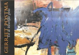 Postma, Gerrit: Tot de kleurrijke grens
