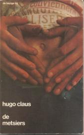 Claus, Hugo: De Metsiers