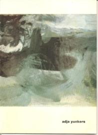 Catalogus Stedelijk Museum 306: Adja Yunkers.