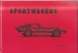 Peters, Hans: Sportwagens deel 1