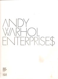 Warhol, Andy: Enterprises